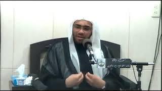 لماذا كتب الإمام علي الهادي عليه السلام الزيارة الجامعة - الملا أحمد آل رجب