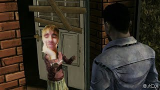 THE WALKING DEAD SEASON ONE EPISODE FOUR FINAL TWO/ FINDING CLEMENTINE