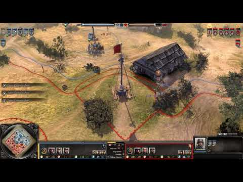 Company Of Heroes 2 Master Collection Pc Steam Game Fanatical