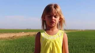 The Star Spangled Banner from California Rice Country