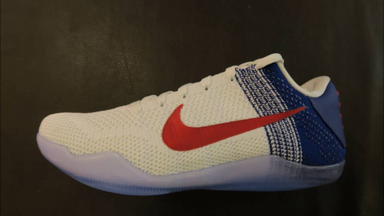 buy online 7801c 7ea9e authentic nike kobe 11 elite low usa e1af1 4c50a  italy nike kobe 11 usa  sneaker detailed look review with dj delz f3246 39e03