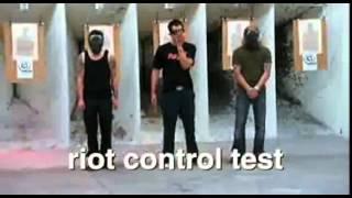 RiotControlWeaponTest