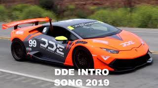 DDE INTRO SONG 2019