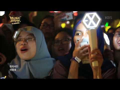 뮤직뱅크 Music Bank - K-POP JUKEBOX IN JAKARTA with NCT127&여자친구(GFRIEND). 20170930
