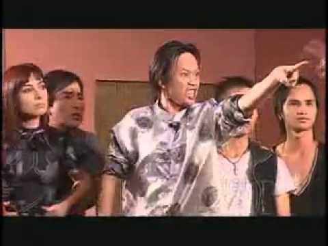 Vợ thằng Đậu   Hoài Linh  Phi Nhung   Kim Tử Long 17