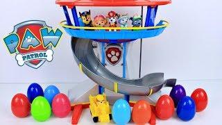 Brinquedo Patrulha Canina Torre de Vigilância Paw Patrol Brinquedos Em Portugues