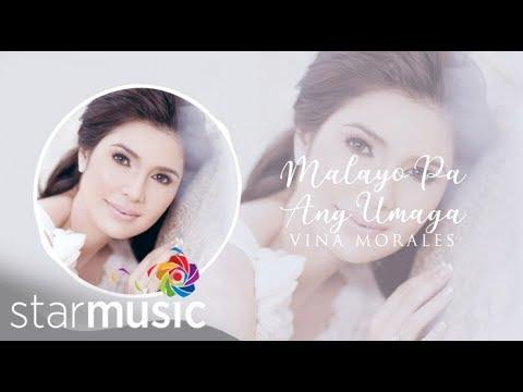 Vina Morales - Malayo Pa Ang Umaga...