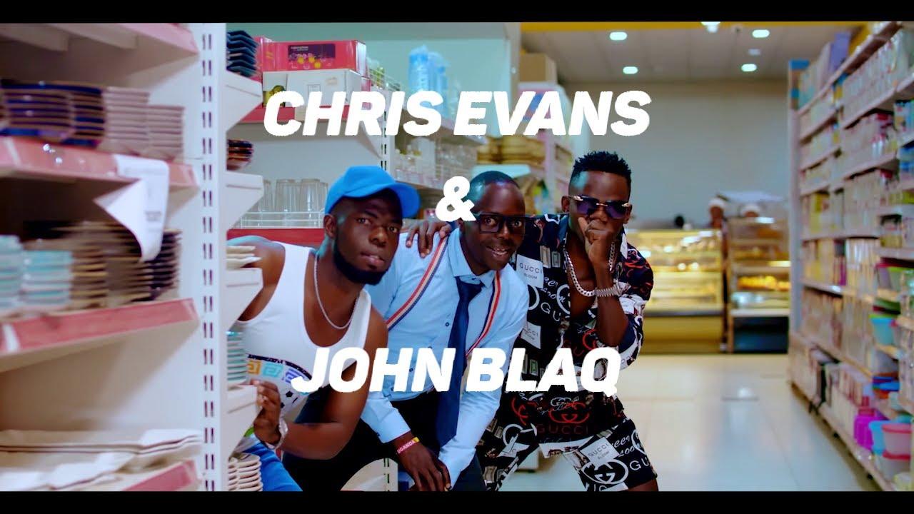 Download CHRIS EVANS &JOHN BLAQ   Sitidde  Latest Ugandan Music 2021 HD