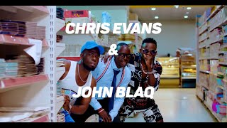 CHRIS EVANS &JOHN BLAQ   Sitidde  Latest Ugandan Music 2021 HD