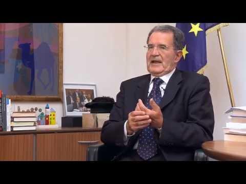 """Romano Prodi ricorda Tommaso Padoa-Schioppa """"Gran commis dello Stato"""""""