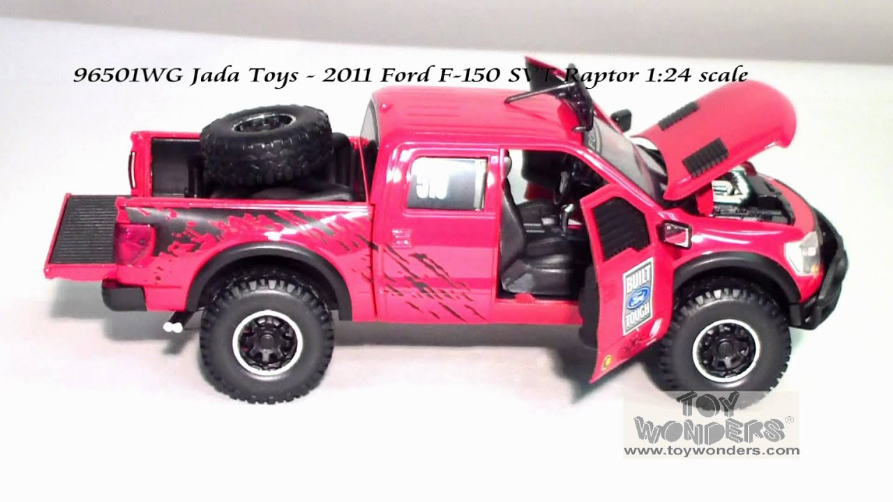 Ford Pickup Toy Truck F 250 Pictures