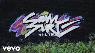 Sam Sure - Me & You (Lyric Video)