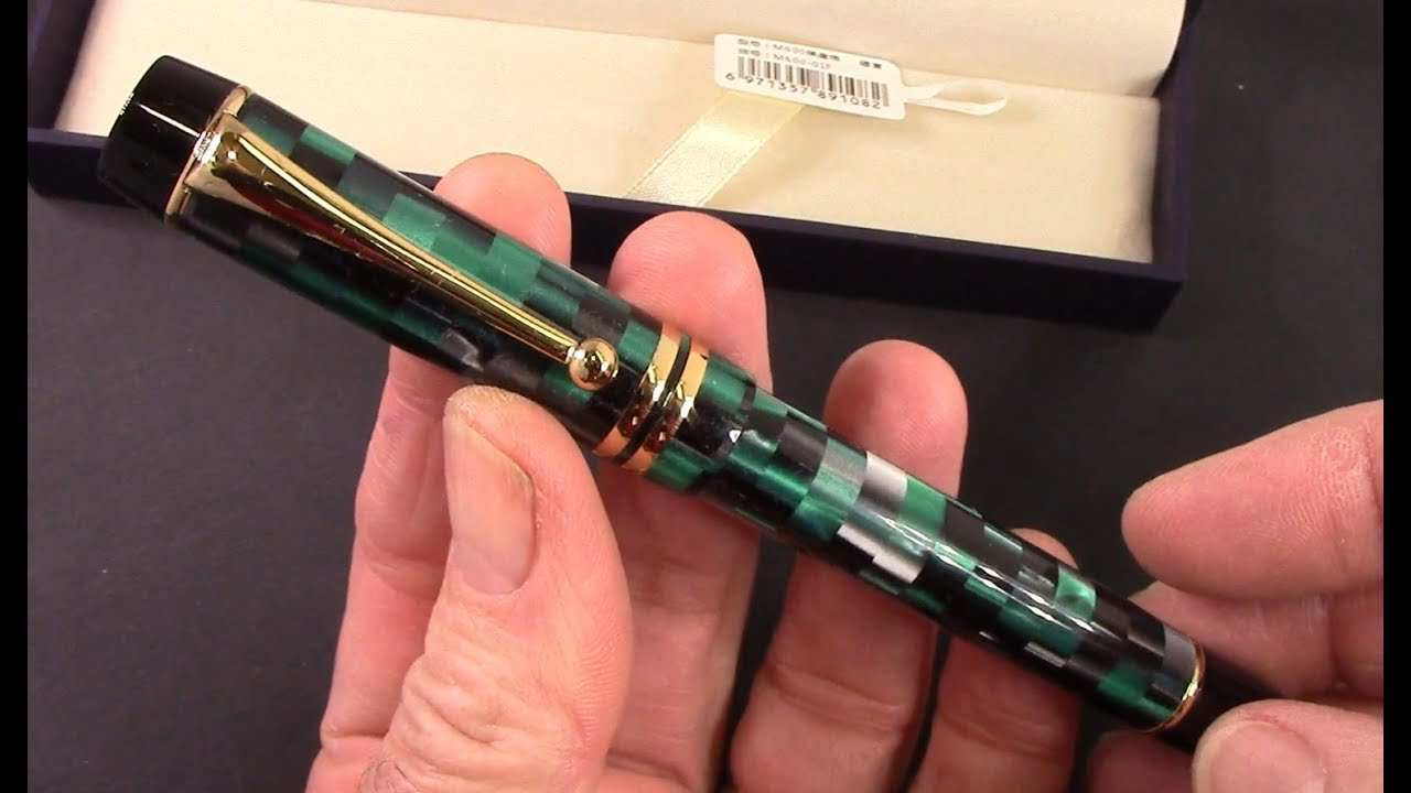 Moonman Fountain Pen