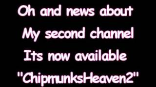 My Four Million Views Thank You Video + Second Channel News !!