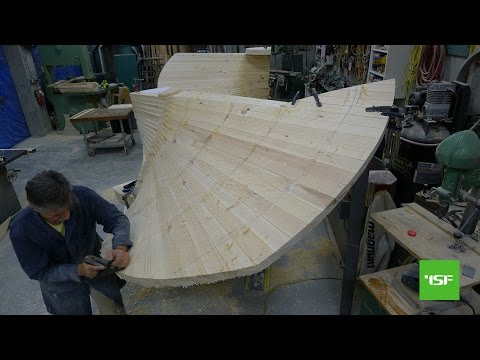 How it's Made: Propeller Pattern
