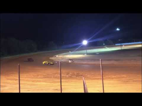 First a feature win at Oklahoma sports Park Aiedn