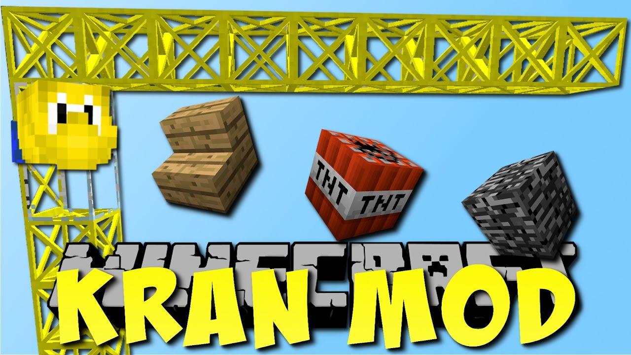 crane deutsch