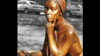 Phillis Wheatley: Black History Moments