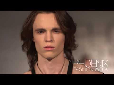 The Art Institute of Phoenix at Phoenix Fashion Week 2017