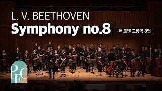 L. V. BEETHOVEN _ Symphony no.…