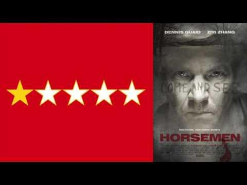 One Star Cinema Episode - 81 - Horsemen