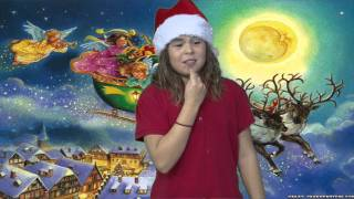 Watch Jewel Rudolph The Red Nosed Reindeer video