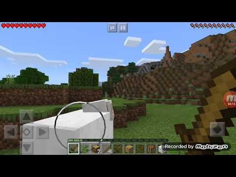 Cách làm làm giường trong Minecraft