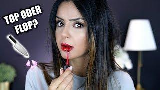 Drogerie Neuheit ⚡! Nyx Slip 👙Tease LipLaquer im Test I Tamtam Beauty