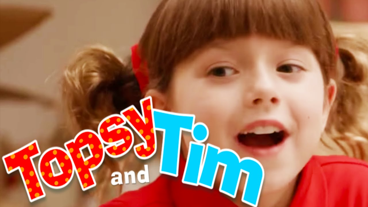 topsy tim 203 new friend topsy and tim full episodes. Black Bedroom Furniture Sets. Home Design Ideas