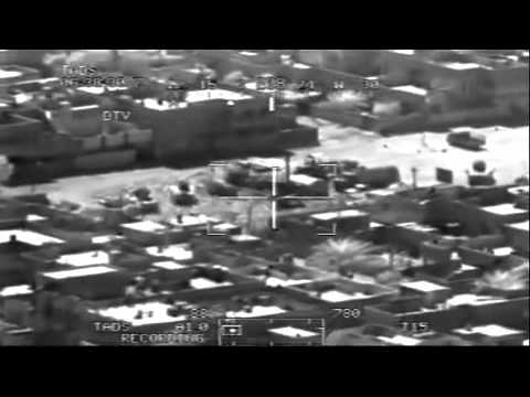 WikiLeaks video 'Collateral murder' in Iraq full Video