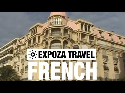 French Riviera Vacation Travel Video Guide • Great Destinati