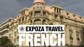 French Riviera Vacation Travel Video Guide • Great Destinations
