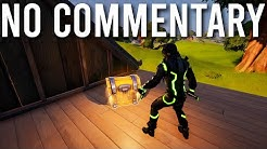 FORTNITE BATTLE ROYALE ARENA SOLO ' NO COMMENTARY ' GAMEPLAY