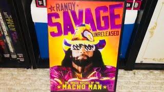 "WWE Randy ""Macho Man"" Savage Unreleased DVD Review"