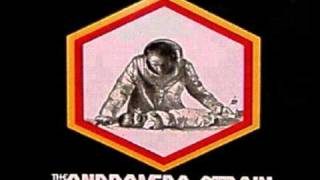 The Andromeda Strain (1971) #2/2 Soundtrack by Gil Mellé