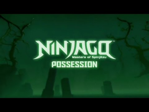 LEGO® Ninjago - Season 5