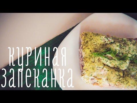 Куриная колбаса в пароварке - кулинарный рецепт