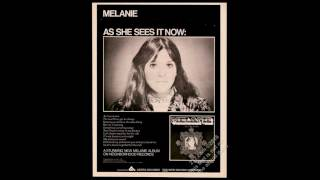 Watch Melanie As I See It Now video