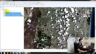 Geomatica 2014 - Smart GeoFill for All Layers (No need for Photoshop)
