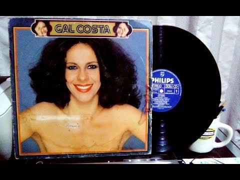 FESTA DO INTERIOR - GAL COSTA - 1981 thumbnail