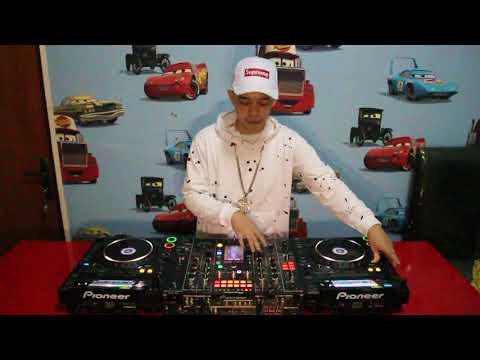 TUTORIAL DJ HUNT 2018