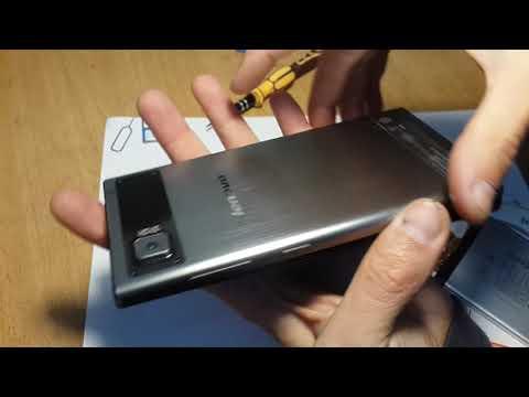 Lenovo Z2 аккумулятор bl 230 замена