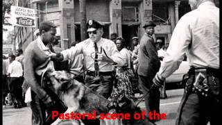 Civil Rights Movement Strange Fruit