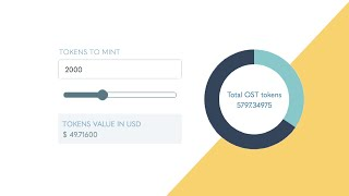 OST Platform - How To Mint Brand Tokens