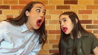 MINI MIRANDA MEETS MIRANDA SINGS thumbnail