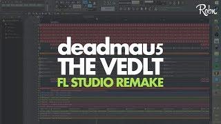 deadmau5 the veldt robn remake