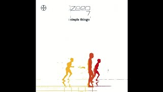 2001 04 23 Simple Things Studio Album Zero 7 Tracklist