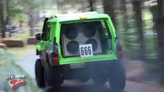 NISSS TD42 MANDA Y NO TU PUTA BANDA 😎😎😎 THE KING OFF ROAD EXTREME MACHINE BY NISAAN ENGINE 4X4