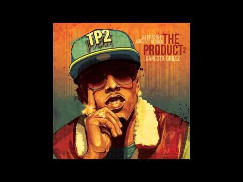 August Alsina   The Product The Product 2 Mixtape]