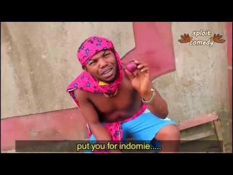 This is Nigeria 😂😂😂 (Xploit Comedy)